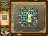 Jewel Quest Mysteries: Trail of the Midnight Heart Windows Tile-matching game