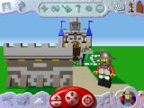 LEGO Creator: Knights' Kingdom Windows Basic tutorial