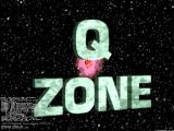 Q!Zone DOS New console background. [Custom engine of choice: FitzQuake 0.85]