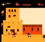 Disney's Aladdin NES The battle is inevitable!