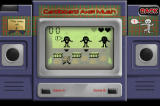 Squibs Arcade iPhone Cardboard (i.e. not metal), Axel (i.e. not gear), Mush (i.e. not solid)