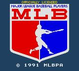 Clutch Hitter Game Gear MLB logo