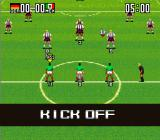 Super Goal! 2 SNES Kick Off