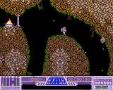 Exile Amiga Getting attacked by bees
