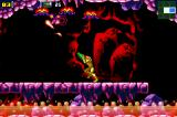 Metroid: Zero Mission Game Boy Advance Norfair