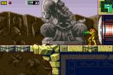 Metroid: Zero Mission Game Boy Advance Exploring the Chozo Ruins