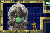 Metroid: Zero Mission Game Boy Advance Finding the Power Grip - now Samus can hold on to platforms