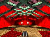 Aftershock for Quake Windows e3m4: The Red Room.