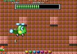 "Bubble Bobble also featuring Rainbow Islands DOS Say ""hello"" to Choppy [Rainbow Islands Enhanced]"