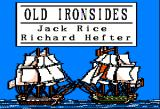 Old Ironsides Apple II Title Screen