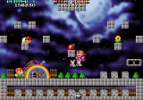 "Bubble Bobble also featuring Rainbow Islands DOS Bubby says: ""I hate vampires"" [Rainbow Islands Enhanced]"