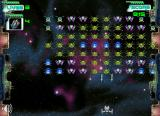 Galaxy Invaders Browser Missiles launched!