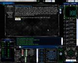 TradeWars: Rising Browser Tutorial: mission 3 boils down to replacing our lame starter ship.