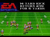Bill Walsh College Football  SEGA CD You will see this kind of messages often