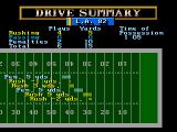 Bill Walsh College Football  SEGA CD Drive summary