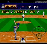 ESPN Baseball Tonight SEGA CD Time to play!