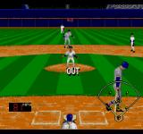 ESPN Baseball Tonight SEGA CD He's out!