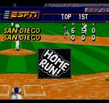 ESPN Baseball Tonight SEGA CD Home run!