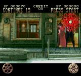 Lethal Enforcers II: Gun Fighters SEGA CD I got hit