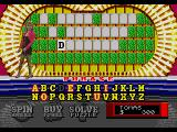 Wheel of Fortune SEGA CD Got one D