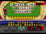 Wheel of Fortune SEGA CD Got that one