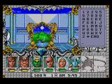 Might and Magic III: Isles of Terra SEGA CD A teleportation device