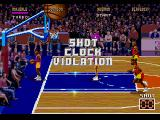 NBA Jam SEGA CD Took too long