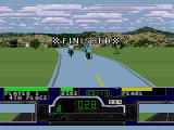 Road Rash SEGA CD Finish!