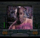 Slam City with Scottie Pippen SEGA CD This is the guy you're gonna meet