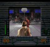 Slam City with Scottie Pippen SEGA CD Time to play