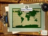 EcoRescue: Project Rainforest Windows World map