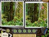 EcoRescue: Project Rainforest Windows Spot-the-differences game