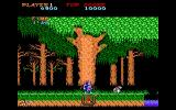 Ghosts 'N Goblins Amiga The Forest