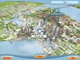 City Sights: Hello, Seattle! Windows Foggy map