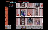 Ghosts 'N Goblins Amiga The Town