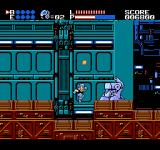 Power Blazer NES There is a flying version of this enemy in the US release of the game (Power Blade)