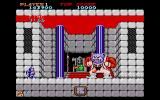Ghosts 'N Goblins Amiga The final boss