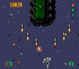 Psycho Chaser TurboGrafx-16 Incoming missile