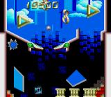 Time Cruise TurboGrafx-16 Hit the floating objects for bonus points