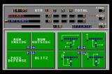 TV Sports: Football TurboGrafx-16 Strategy selection