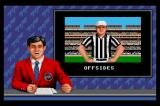 TV Sports: Football TurboGrafx-16 Offsides!