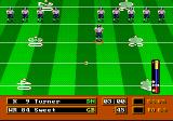 Mike Ditka Ultimate Football Genesis Kicking off