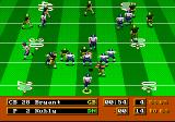 Mike Ditka Ultimate Football Genesis Punt