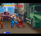 Final Fight 3 SNES I don't think he's a real cop