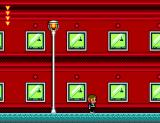 Alex Kidd in Shinobi World SEGA Master System Office Block