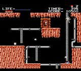 The Goonies NES The player dies