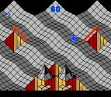 Marble Madness NES Level 1