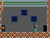 Alex Kidd in Shinobi World SEGA Master System Big Boss Man