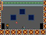 Alex Kidd in Shinobi World SEGA Master System Little Boss Man