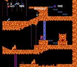Spelunker NES Find a way to one of several idols necessary to complete your quest